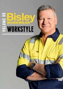 Bisley Workwear